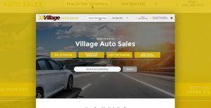 Vintage Auto Sales